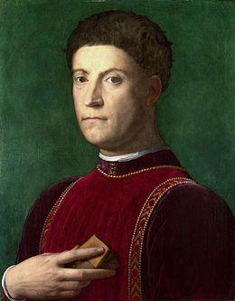 Agnolo di Cosimo di Mariano, dit Bronzino — National Gallery