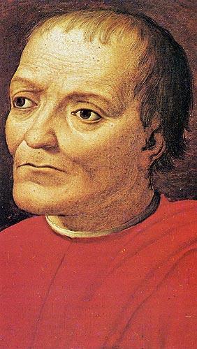 Atelier d'Agnolo di Cosimo di Mariano, dit Bronzino — paradoxplace.com